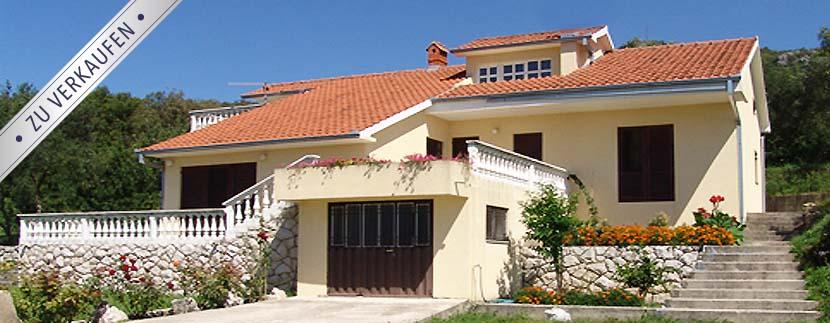 Haus in Kroatien verkaufen
